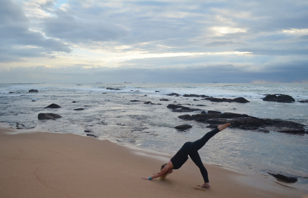 Hot Bikram Yoga Umhlanga Durban