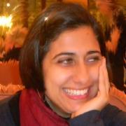 Haseena Peer